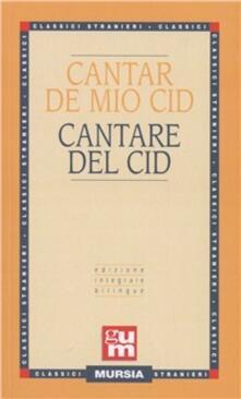 Steamcon.it Cantar de mio Cid-Cantare del Cid Image