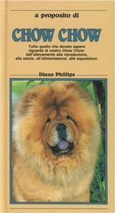 Libro Chow-chow Diana Phillips Birt