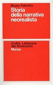 Storia della narrativa neorealista
