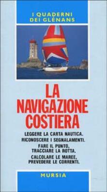 Ristorantezintonio.it La navigazione costiera Image