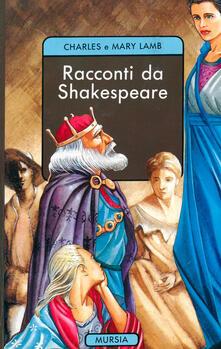 Camfeed.it Racconti da Shakespeare Image