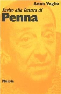Invito alla lettura di Sandro Penna - Vaglio Anna - wuz.it