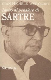 Invito al pensiero di Jean-Paul Sartre