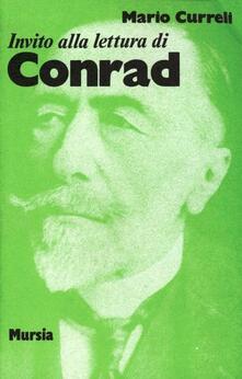 Squillogame.it Invito alla lettura di Joseph Conrad Image