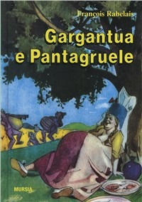 Gargantua e Pantagruele - Rabelais François - wuz.it