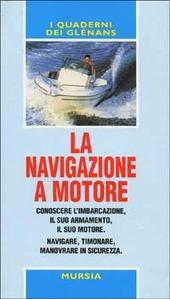 La navigazione a motore. Guide Gl nans