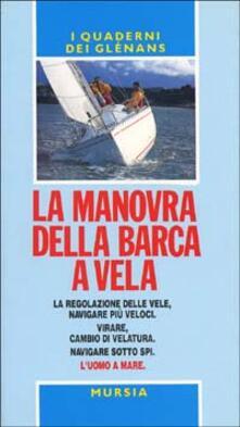 La manovra della barca a vela. Guide Glénans.pdf