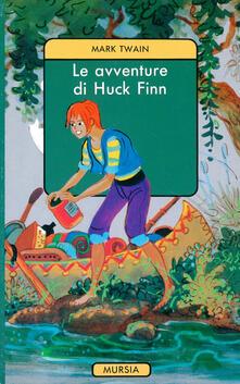 Tegliowinterrun.it Le avventure di Huck Finn Image