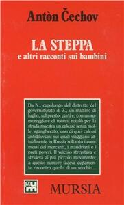 La steppa e altri racconti sui bambini