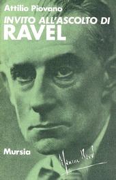 Invito all'ascolto di Ravel