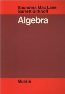 Radiospeed.it Algebra Image