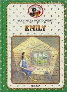 Emily - Lucy Maud Montgomery - copertina