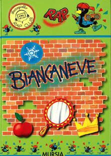 Steamcon.it Biancaneve-Il gatto con gli stivali. Con MP3 scaricabile online Image