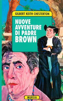 Promoartpalermo.it Nuove avventure di padre Brown Image