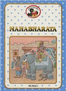 Libro Mahabharata