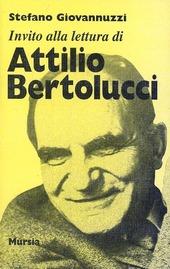 Invito alla lettura di Attilio Bertolucci