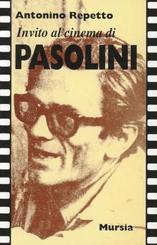 Camfeed.it Invito al cinema di Pasolini Image