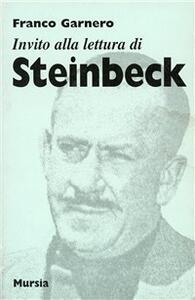 Invito alla lettura di Steinbeck
