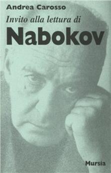 Birrafraitrulli.it Invito alla lettura di Nabokov Image