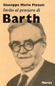 Invito al pensiero di Barth