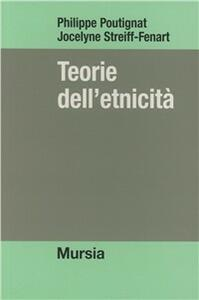 Teorie dell'etnicità