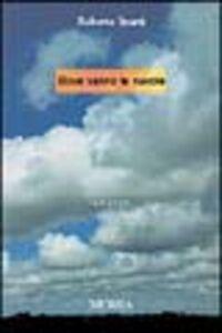 Libro Dove vanno le nuvole Roberto Sparti