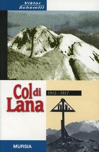 Col di Lana