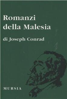 Premioquesti.it Romanzi della Malesia Image