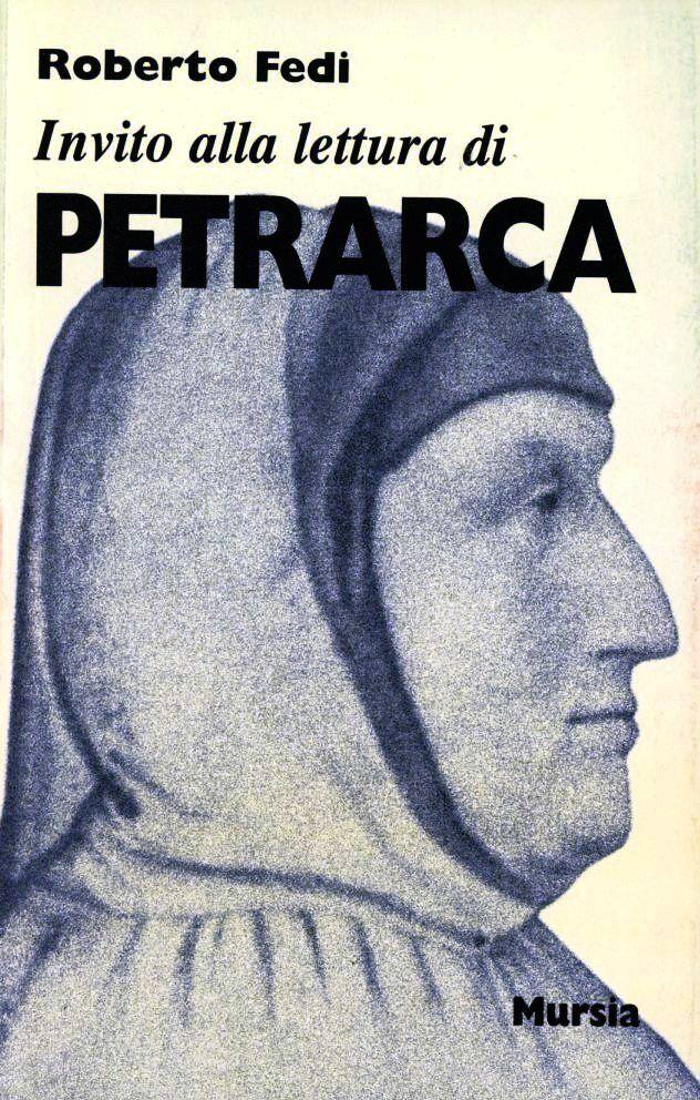 Invito alla lettura di Petrarca