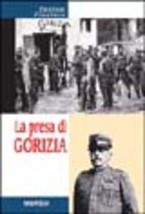 La presa di Gorizia