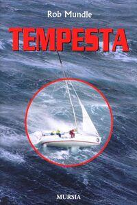 Tempesta. La cinquantaquattresima regata Sidney-Hobart