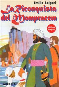 La riconquista del Mompracem