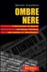 Ombre nere