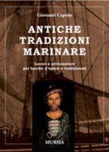 Mercatinidinataletorino.it Antiche tradizioni marinare. Lavori e attrezzature per barche d'epoca e tradizionali Image