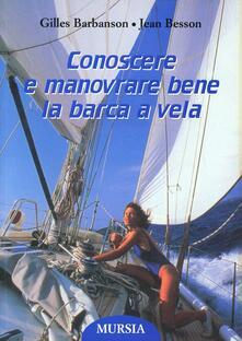 Amatigota.it Conoscere e manovrare bene la barca a vela Image