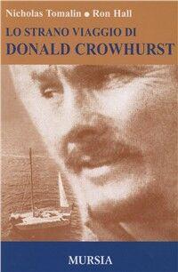 Lo strano viaggio di Donald Crowhurst