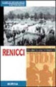 Renicci. Un campo di concentramento in riva al Tevere
