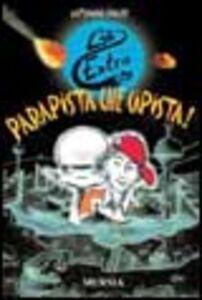 Libro Parapista che cipista! Antonino Pingue