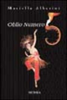 Oblio 5 - Mariella Alberini - copertina