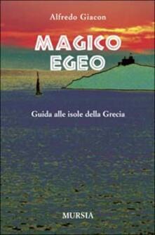 Winniearcher.com Magico Egeo. Guida alle isole della Grecia Image