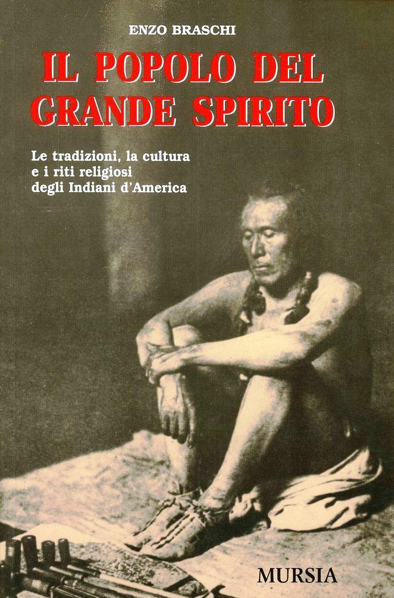 Il popolo del Grande Spirito