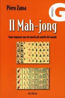 Cocktaillab.it Il mah-jong. Come imparare uno dei giochi più antichi del mondo Image