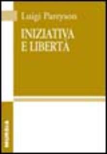 Librisulrazzismo.it Iniziativa e libertà Image