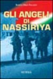 Gli angeli di Nassiriya