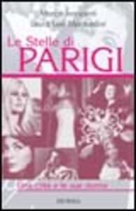 Le stelle di Parigi