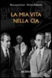 Libro La mia vita nella CIA William Colby , Peter Forbath