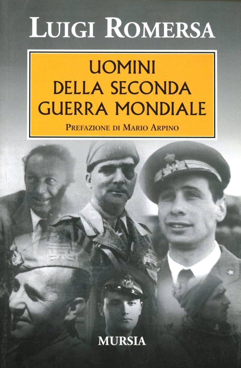 Uomini della seconda guerra mondiale