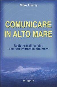 Comunicare in alto mare