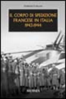 Tegliowinterrun.it Il corpo di spedizione francese in Italia 1943-1944 Image