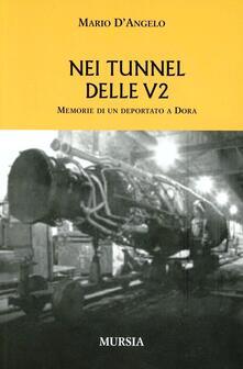 Cefalufilmfestival.it Nei tunnel delle V2. Memorie di un deportato a Dora Image